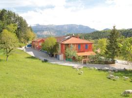 Gîtes de Roquebel, Recoubeau (рядом с городом Pennes-le Sec)