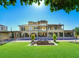 Villa Rio - 141, Kouklia (Pissouri yakınında)
