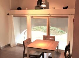 Les Hirondelles, appartement, Evrehailles (Purnode yakınında)