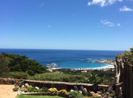 Camps Bay Villa