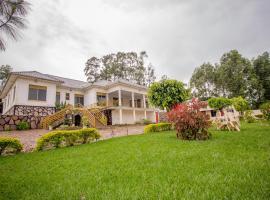 Ntungamo Resort Hotel, Ntungamo