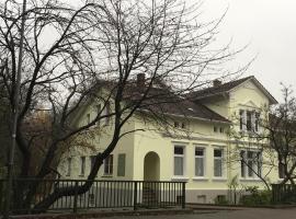 Villa Mühlenbach, Haus Beck (Bergkirchen yakınında)