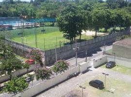 Apartamento Sintonia Jpa, Rio de Janeiro (Jacarepaguá yakınında)