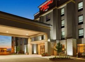 Hampton Inn by Hilton Edmonton/Sherwood Park