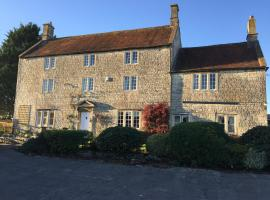 Barton Meade House