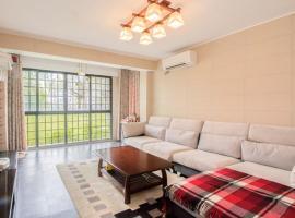 Guilin Terrace Suites
