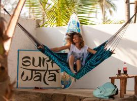 Surf Wala