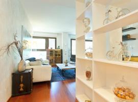 Rambla Luxury Apartment