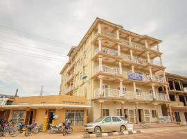 Kings Hotel Kabale, Kabale (рядом с регионом Ndorwa)