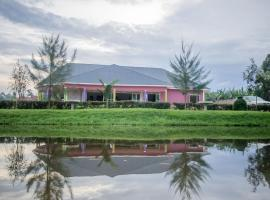 New Fortview Resort, Fort Portal (Near Mwenge)