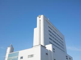 Century Plaza Hotel, Токусима