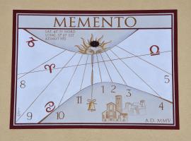 Agriturismo Memento, Follina