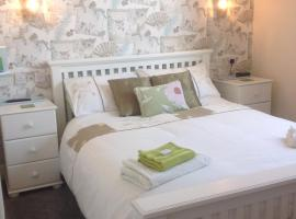 Cleasewood Guest House, Great Yarmouth