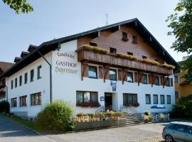 Landhotel-Gasthof-Schreiner, Hohenau