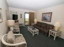 Ocean Forest Villas D, Unit 108