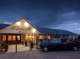 The Glenside Hotel, Дроэда (рядом с городом Laytown)