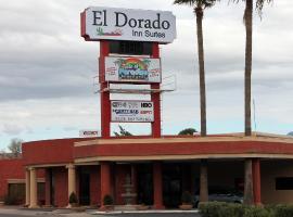 El Dorado Inn Suites - Nogales, Nogales