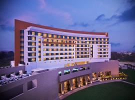 Taj Swarna - World Class Hotel, Амритсар