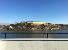 Fortress view Apartment Novi Sad