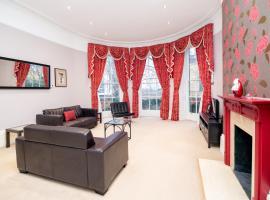 Bridge House Canary Wharf Apartments