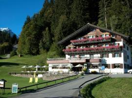 Hotel Montabella