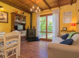 Apartamento Rustico En El Valle De Benasque, Bisaurri