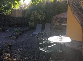 Casa gusber 2, La Rosa