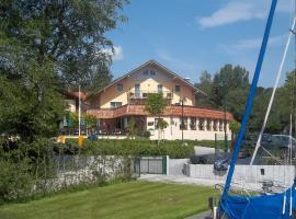 Hotel Mutz, Inning am Ammersee (Seefeld yakınında)