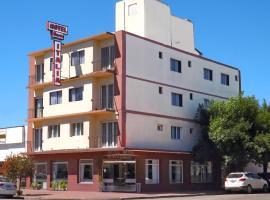 Hotel Nueva Italia