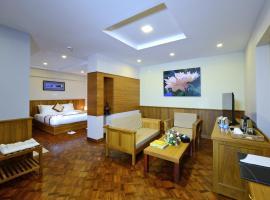 Hotel H Valley Yangon