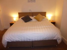 Two Bedroom Apartment, Liverpool