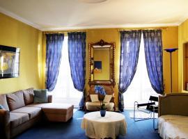 "chambres de charme ""Florence"", Ribérac"