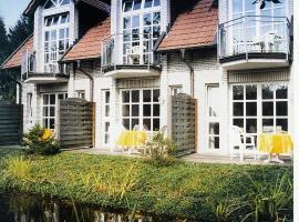 Hotel Hubertushof, Ibbenbüren (Mettingen yakınında)