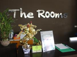 The Rooms Residence, Pattani