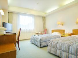 New Royal Hotel Shimanto, Shimanto (Komame yakınında)