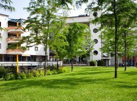 Hotel Residence Zumbini 6 - La Cordata