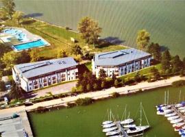 Marina Apartman