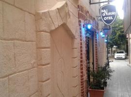SunAnatolia Otel, Antalya