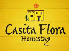 Casita Flora Vacation Home, Carterton