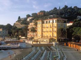 Hotel Jasmin, Diano Marina