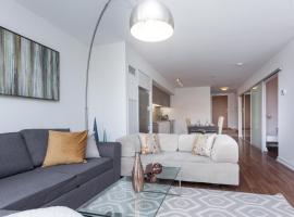 Applewood Suites - Condo Townhome