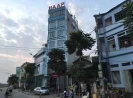 HAAP Viet Travel Hotel
