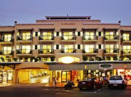 Il Palazzo Boutique Apartments Hotel