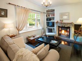 Moulton Park Estate - Cottages, Sassafras (The Basin yakınında)