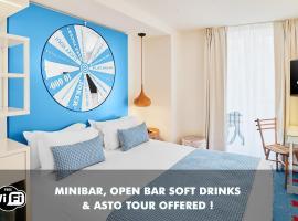 Hotel Joke - Astotel
