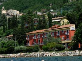 Hotel Menapace, Torri del Benaco