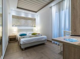 Polis Boutique Hotel, Naxos Chora