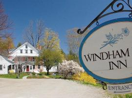 Windham Hill Inn, West Townshend
