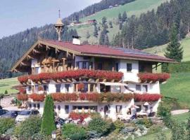 Hotel Landhaus Marchfeld, Oberau