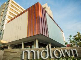 Midtown Hotel Samarinda